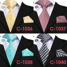 100% Jacquard Woven Silk Necktie For Men