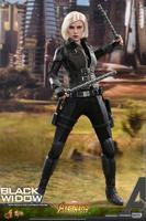 Hot Toys Avengers 3 Avengers Infinity War 1/6th scale Black Widow Scarlett Johansson Collectible Action Figures Set Model