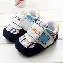 Anti Slip Soft Sole Sneakers 3-18M