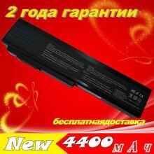 JIGU batterie D'ordinateur Portable Pour Asus G50T G51J M50S M50V M60J M60 N43J N53D N53J N61J X64V X55S 15G10N373800 70-NED1B2000Z 90-NED1B2100Y
