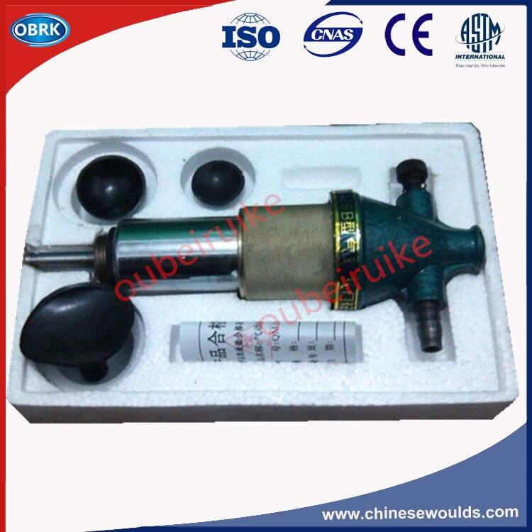 Instrumente de reparații a supapelor QM-26B Mașină de umplere a - Accesorii interioare auto