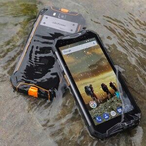 "Image 3 - Téléphone portable étanche Ulefone Armor 3 IP68 Android 8.1 5.7 ""FHD + Octa Core helio P23 4GB 64GB NFC Version mondiale Smartphone"