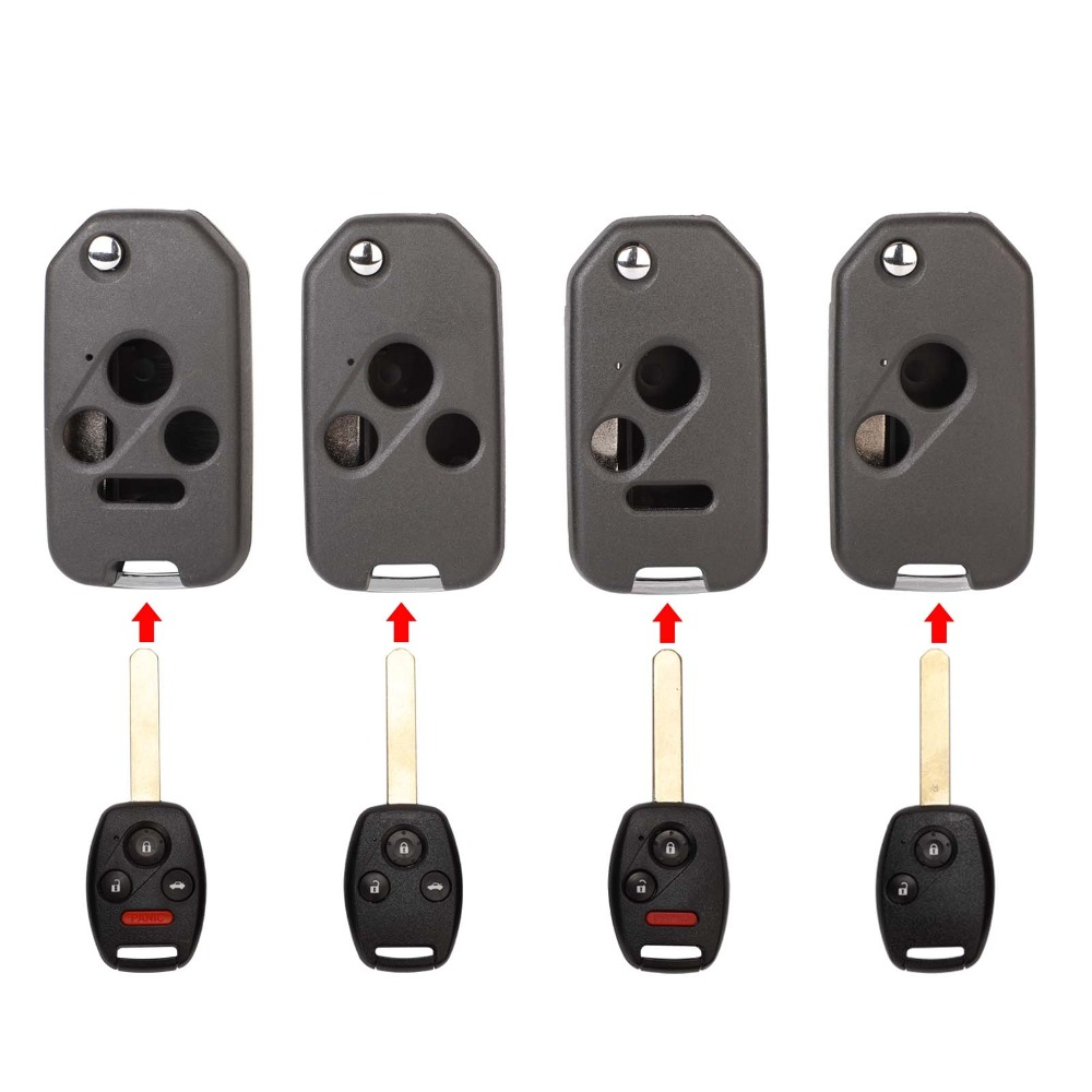 top 8 most popular honda key remote button brands and get free