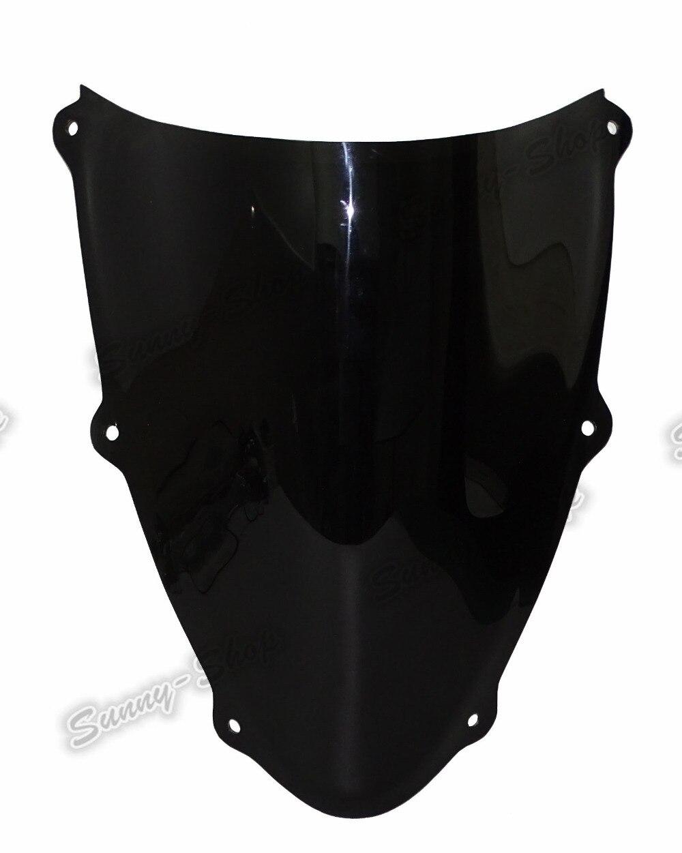Motorcycle Standard Windscreen Windshield Shield Screen For Suzuki TL1000R 1998 1999 2000 2001 2002