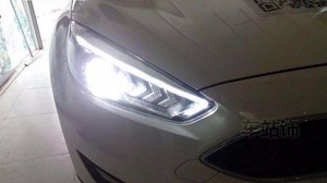 Image 2 - HID,2015~2016,Car Styling for Focu Headlight,Transit,Explorer,Topaz,Edge,Taurus,Tempo,spectron,Falcon,Focu head lamp