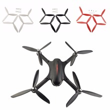 Four-axis aircraft upgrade three-leaf propeller for Hubsan H501S MJX B2 B3 B2W Bugs 3 Bugs 2 Brushless remote control helicopter