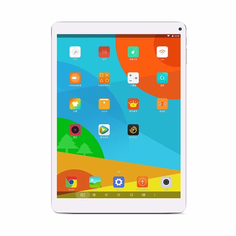 Original 9 7 inch Teclast TLP98 3G Phone Call Tablets PC 2GB 32GB Android 4 4