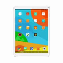 Original de 9.7 pulgadas Teclast TLP98 3G Phone Call Tablets PC 2 GB/32 GB Android 4.4 Quad Core MT6582 1.3 GHz OTG GPS 2 SIM 4900 mAh