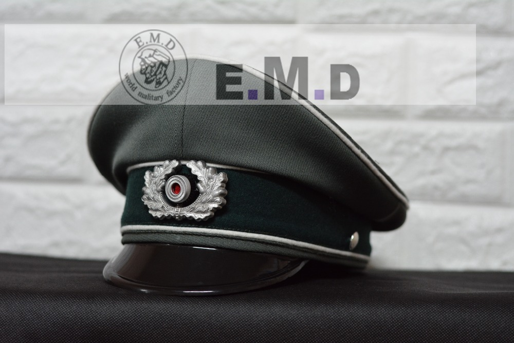 E M D WW2 WH Lnfantry officer Twill Wool Lnfantry