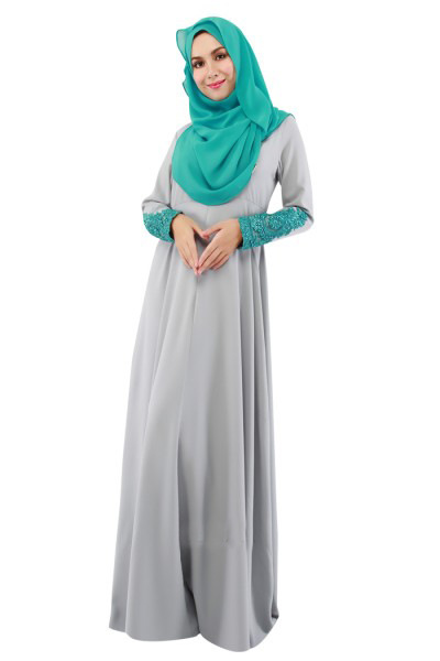 2016 Embroidery Adult Sale Real Abaya Robe Musulmane Djellaba Islamic Clothing For Women Caftan Muslim Fashion Long Dress