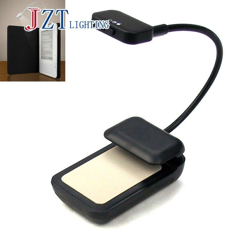 Z Nouvelle Arrivee Coude Portable Electrique Livre Papier Lumiere