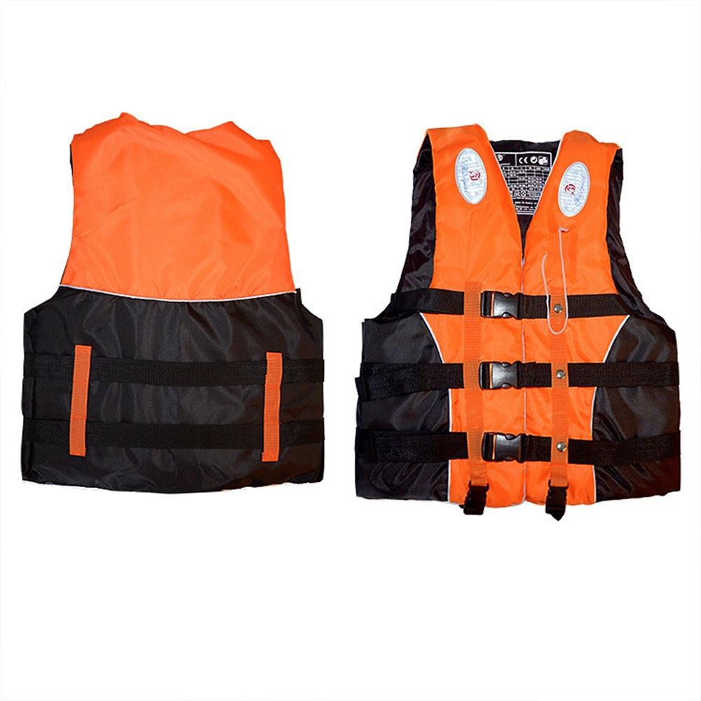 Swimming Boating Ski Drifting Life Vest 1