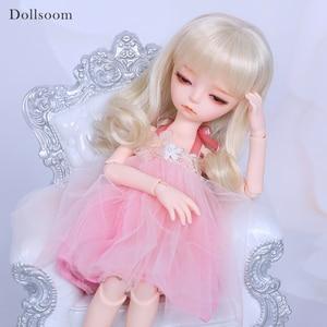 Image 3 - Amdi 3.0 Modigli açık gözler/yarım uyku bjd sd bebek 1/6 reçine figürleri vücut yüksek kalite oyuncak dükkanı yüksekliği 30.5cm