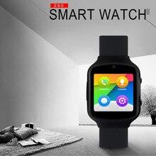 SURMOS Z80 Smart Uhr 3G WIFI SOS Schrittzähler Gesundheit GPS Zeitsynchronisation Für Android 5.1 Smartwatch Telefon
