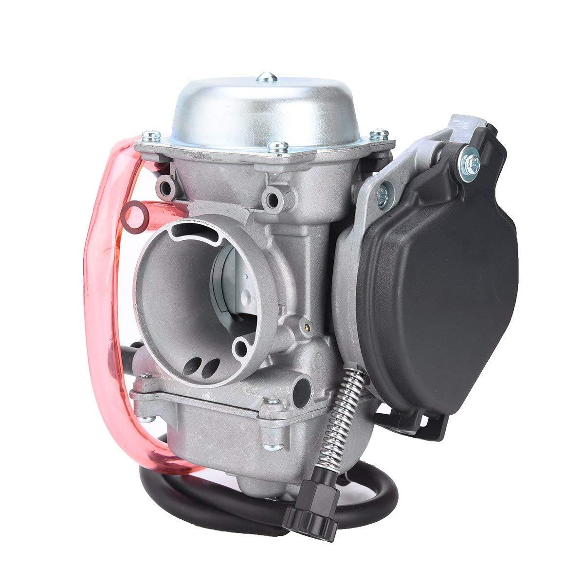 35mm Inner Diameter Carburetor 15003-1686 Carb for KVF360 PRAIRIE 360 2003-2007