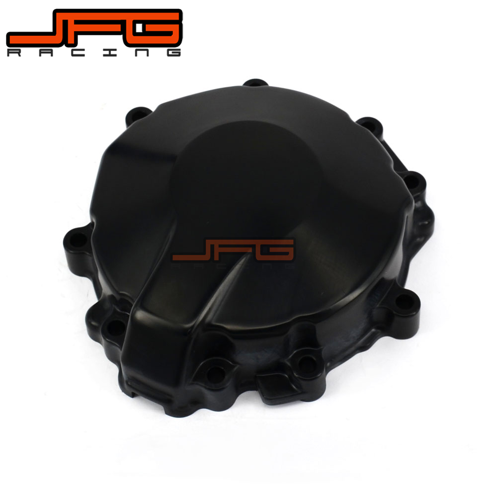 Motorcycle Engine Stator Cover Crankcase Protector Protection For KAWASAKI ZX6R ZX 6R 2009 2010 2011 2012