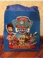 2016 Эльза миньон рюкзак gmy школа нетканые строка чистка сумка для мальчиков и девочек дети подарки на день рождения все матч