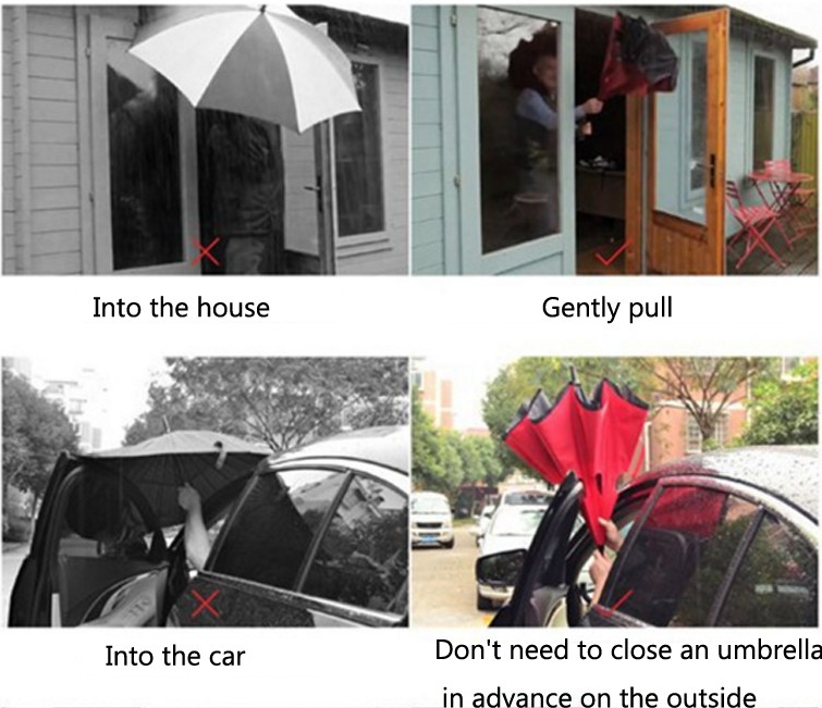 Latest Design Car Umbrella