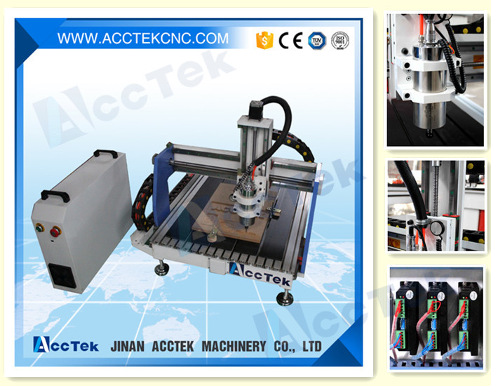 Best Selling And Good Price Cnc Machine Diy For Craft Designing Mini