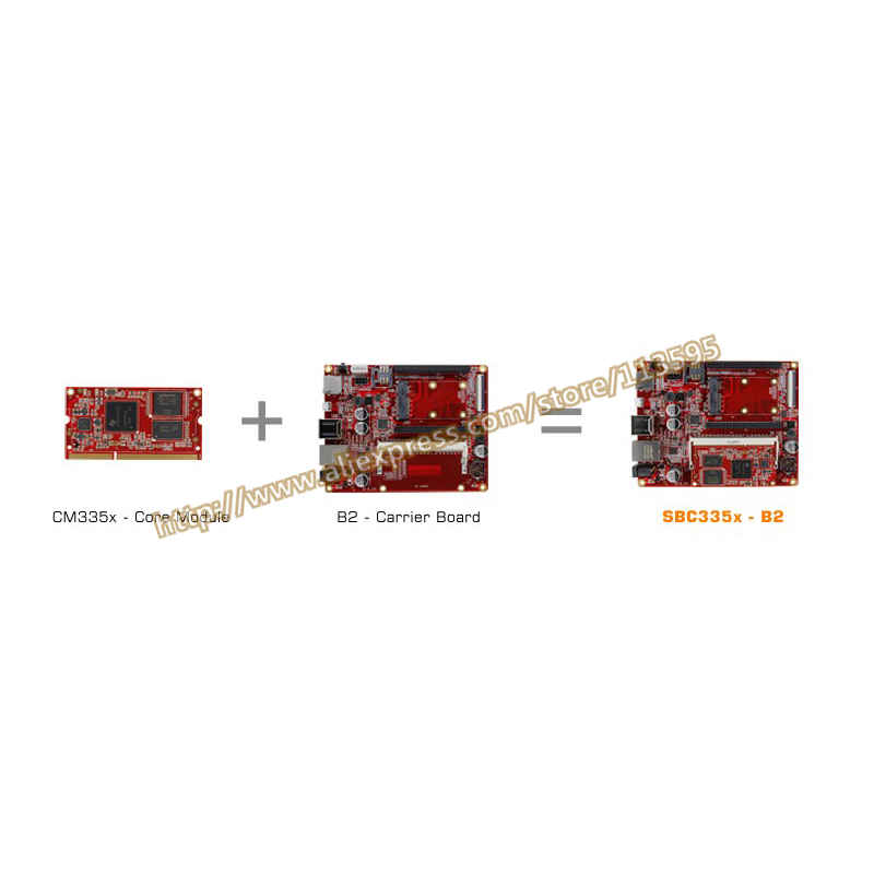 все цены на AM335x AM3352 AM3354 AM3358 SOM SingleBoard Computer embedded board Beaglebone Black supported by Linux/Debian/Angstrom/WinCE/QT онлайн
