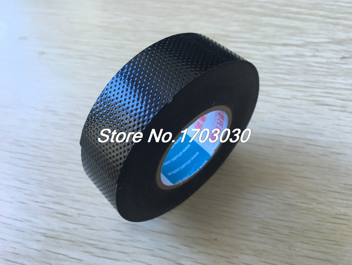 US $5 55 |Black Rubber 23mm Width Self Adhesive High Voltage Insulation  Electrical Tape 5M-in Tape from Home Improvement on Aliexpress com |  Alibaba