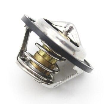 PC200-8 PC220-8 6D107E thermostat 6754-61-6230 6754-61-6211 Für Komatsu Bagger, 3 monate garantie