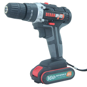 36V Electric Screwdriver 6500m