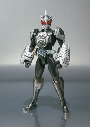 Japanese Masked Rider Original BANDAI Tamashii Nations SHF/ S.H.Figuarts Toy Action Figure - Kamen Rider OOO SAGOHZO Combo japan kamen masked rider original bandai tamashii nations shf s h figuarts toy action figure shadow moon ver 1 0