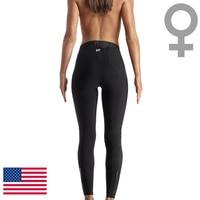 Pantalones de montar fríos de otoño e invierno para mujer de Bellwether