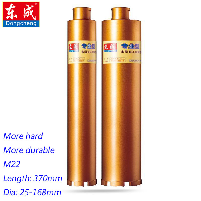 цена на Superhard 63*370mm Diamond Core Bit 51*370mm Diameter 51 56 63 76mm Core Drii Bit Length 76x370mm Diamond Drill Bit.