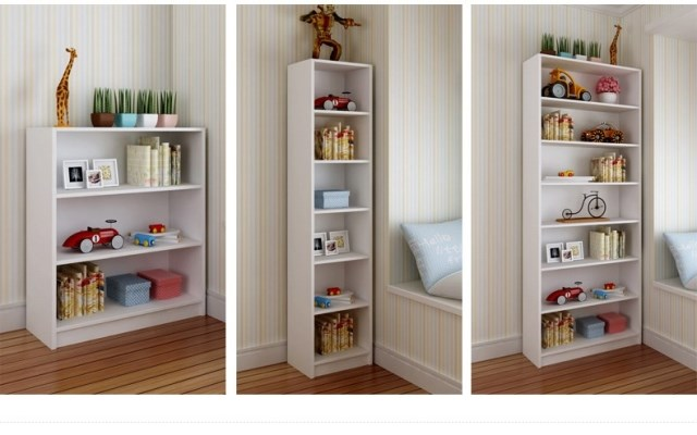finest selection dcacb 144ed Customize furniture bookcase simple bookcase multi layer ...