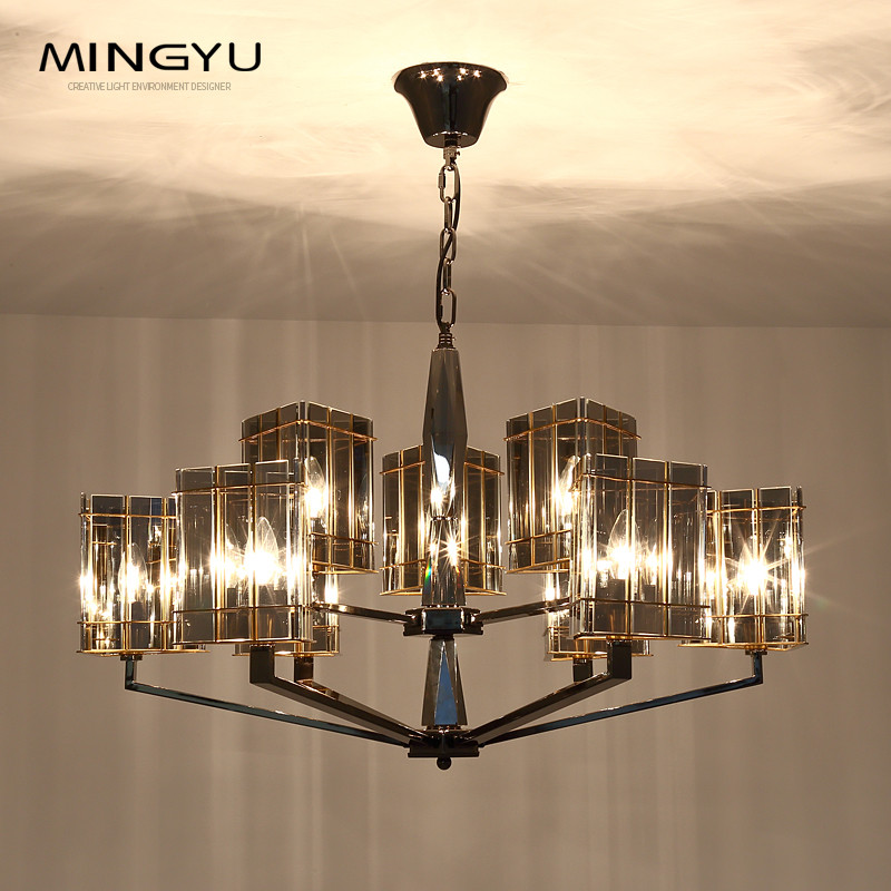 Modern Led Chandelier Lighting Ceiling Chandeliers Lights Living Room Luxury Hanging Lamp Suspension Luminaire Lamps