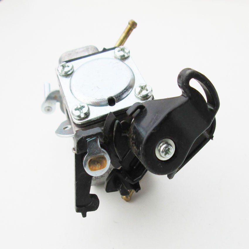 CARBURETOR AY FOR McCULLOCH CS450  CHAINSAW CARB CARBURETTOR CARBY REPAIR PARTS high quality carburetor carb carby for husqvarna partner 350 351 370 371 420 chainsaw poulan spare parts walbro 33 29