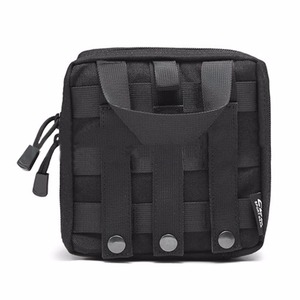 Military Molle EMT First Aid K