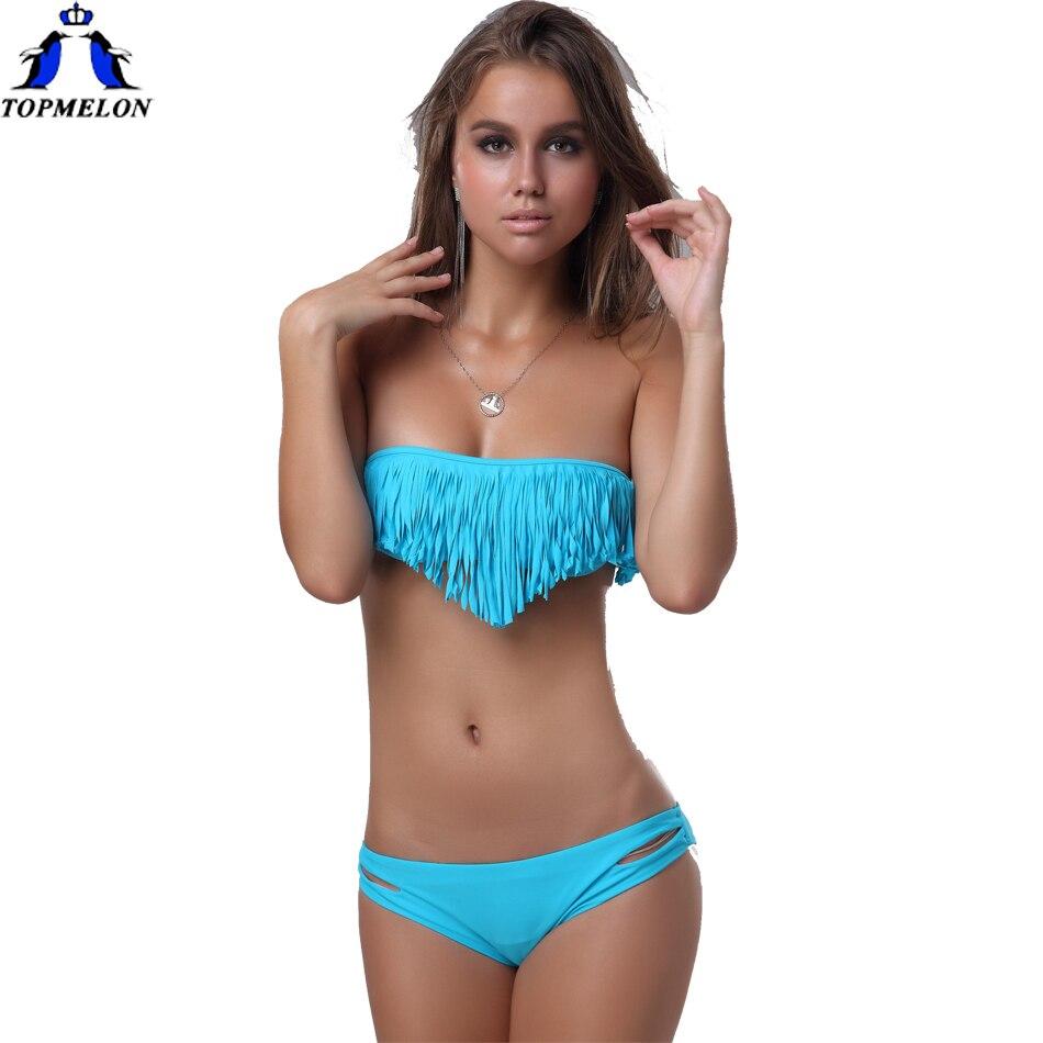 435630307ca5 R$ 34.8 50% de desconto|saida de praia maiô Biquinis set swimwear mulheres  set biquinis moda biquinis saida de praia maillot de bain low cintura ...