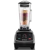 Grinder Household Small Multifunction Whole Grains Baby Food Supplement Baking Powder Broken Machine 2L