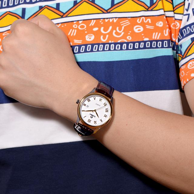 Mens Watches Top Brand Luxury Business Classic Clock Men Dress Quartz Wrist Watch Waterproof 50m Reloj Hombre 2017 CASIMA 5116