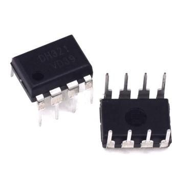 10 шт. DH321 FSDH321 DIP8 PMIC-AC-DC конвертер