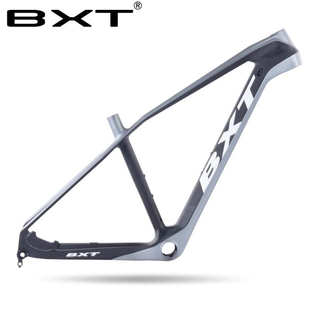 Cuadros de bicicleta de carbono super ligero T800 marco 27.5er ...