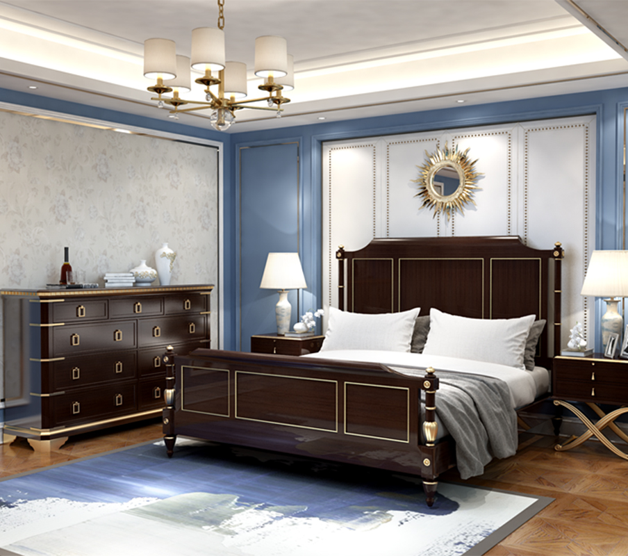 Buy Bedroom Sets: Aliexpress.com : Buy Elegant China Factory Antique Style
