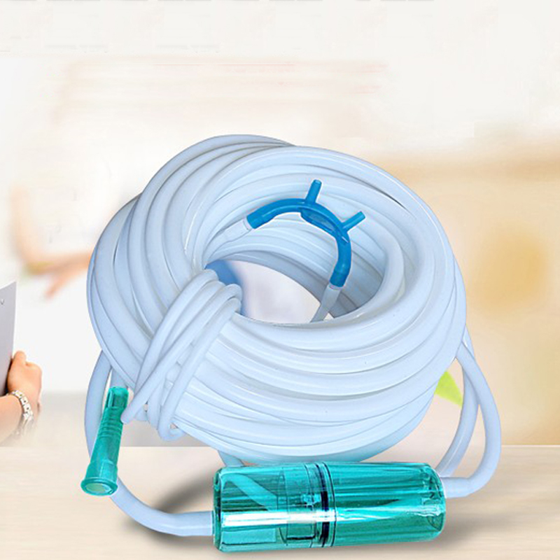 Air Conditioning Appliance Parts Disposable Oxygen Tube Single And Double Nasal Oxygen Tube Oxygen Tube Oxygen Tube Independent Packing Medical Care And Digestion Helping Air Purifier Parts