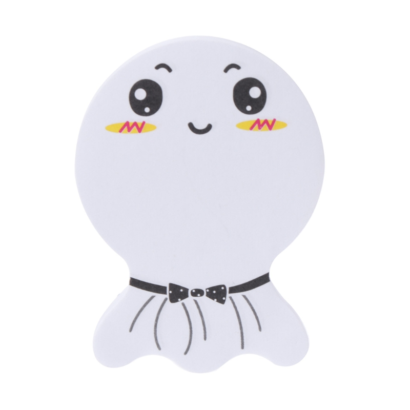 Cute Sunny Doll Sticker Label Post It Bookmark Memo Sticky Notes Tab Stationery W15