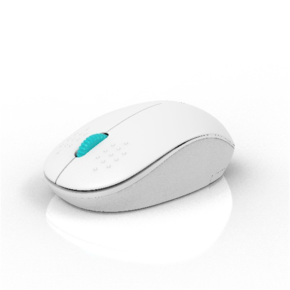 Mini 2.4ghz Wireless Mouse USB Optical Scroll Mice For Tablet Laptop Computer