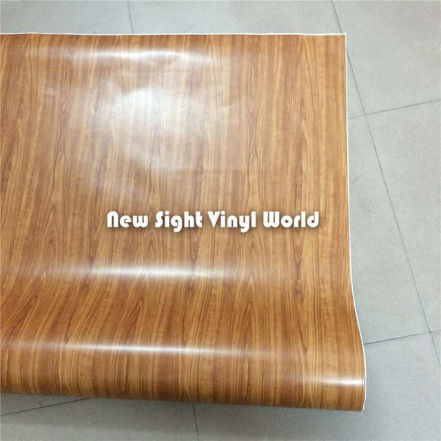 Online Shop Rosewood Wood Vinyl Film Wood Texture Vinyl Sticker