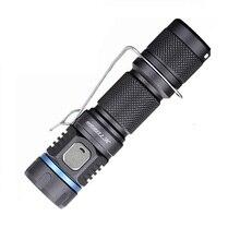 2020 الأصلي JETBeam E40R SST40 N4 BC LED 1100 لومينز مصباح ليد جيب مع 18650 بطارية ليثيوم أيون لديفينس الذاتي