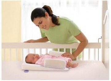 Sassy Baby Safe And Comfortable Sleeping Pad Pillow Crib