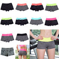 New Summer Style Fashion Women's Casual Printed Cool Women Short Fitness Shorts