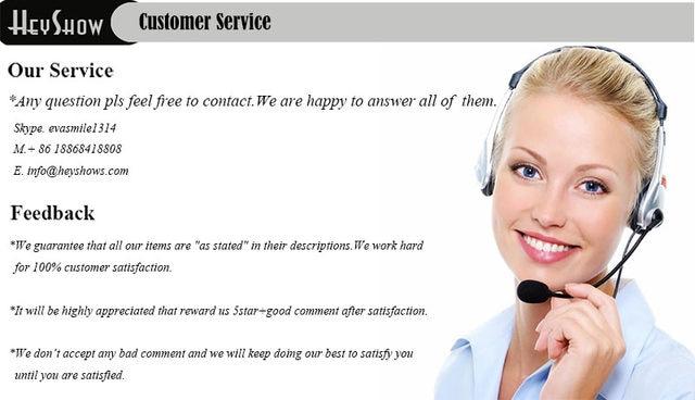 5 Customer service-5