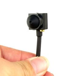 720 P małe mini kamera AHD 3.7mm obiektyw 1MP ahd kamera cctv