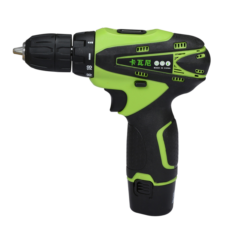 12V Cordless Drill Rechargeable Li-Battery Electric Drill Screwdriver Power Tool Herramientas Electricas Mini Drill стоимость